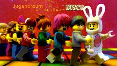 Jugendraum Disco