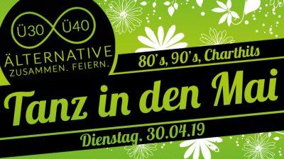 Tanz in den Mai im Engelshof in Köln Porz